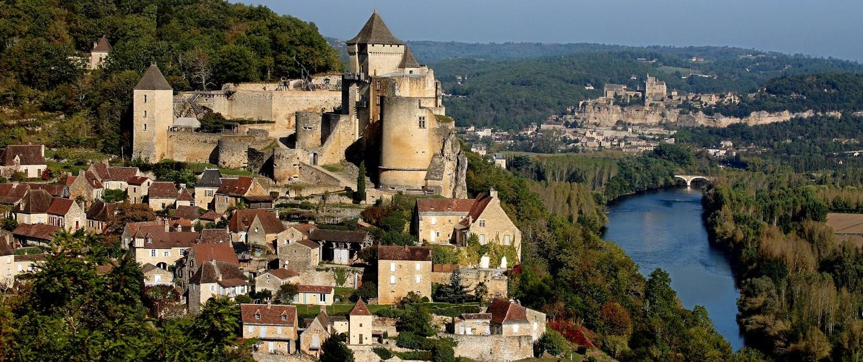 Aquitaine Bike Bike Tours And Rentals In The Dordogne
