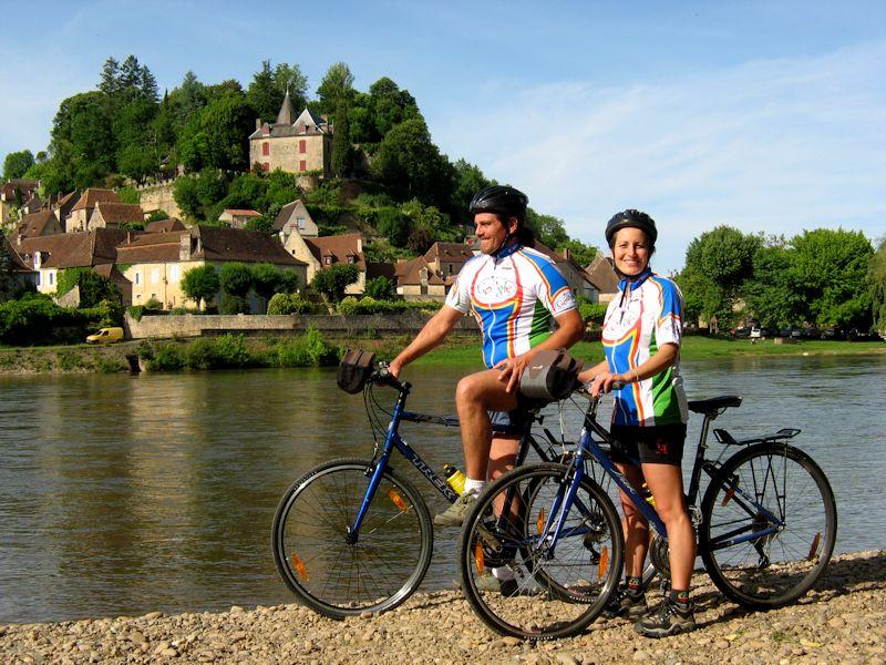 Aquitaine Bike